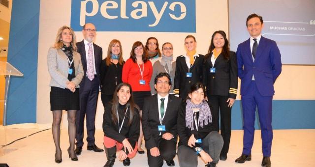 #EstarEnamoradoEs lema de la convención anual de Pelayo, marca líder de los seguros