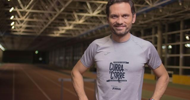 Curra&Corre, la conciliación es posible gracias a Joma