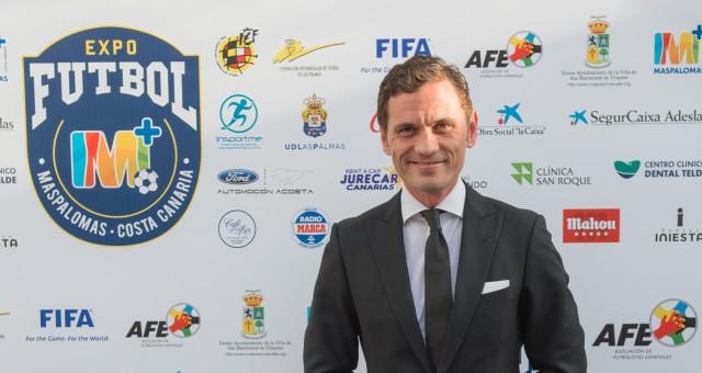Gran Canaria celebra su Gala anual de entrega de premios