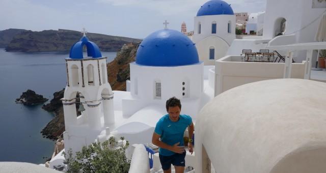 Santorini, un lugar lleno de magia