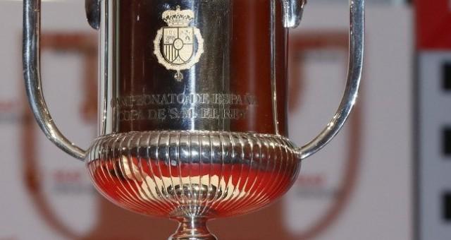 La Copa del Rey sortea sus dieciseisavos de final