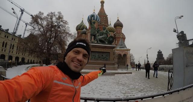 Un lugar imponente para descubrir, la Plaza Roja de Moscú